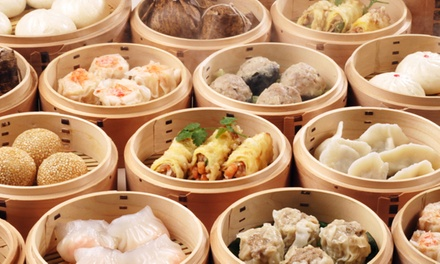 Eat and Learn about Dim Sum with a Culinary Instructor and Cookbook Author
