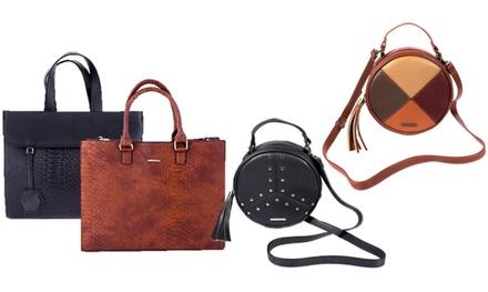 Invito Bag Collection