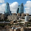 ✈ Baku and Tbilisi: 4 Nights Stay with Flights