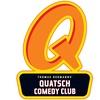 """Ticket für """"Quatsch Comedy Club"""""""