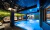 Strasbourg : chambre Supérieure 4* avec pdj, dîner et accès spa