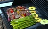 Bright Line Trading L.L.C: One (AED 49), Two (AED 79) or Three (AED 99) Sets of Three BBQ Grill Mats