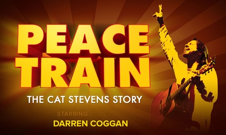 Peace Train: The Cat Stevens's Story on 29 August - 17 September, Multiple Locations (Up to 57% Off)