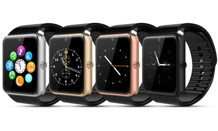 One or Two Aquarius AQ130 Smartwatches