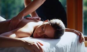 Spavia Day Spa - Bradburn: $49 for a Premier Facial or Premier Massage at Spavia Day Spa - Bradburn ($99 Value)