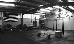 CrossFit Paulding: One Month of Unlimited Classes for One or Two or 20 Classes at CrossFit Paulding (Up to 61% Off)