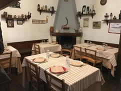 Ostaria La Baracca (Bari): Menu di carne con tagliata di manzo e vino rosso per 2 o 4 persone all'Ostaria La Baracca (sconto fino a 63%)
