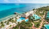 Adults-Only Ocean-View Suites on Belizean Island