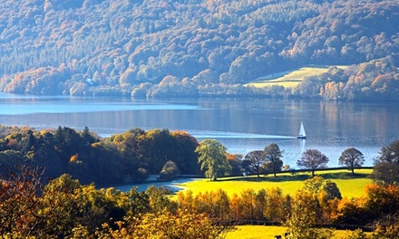 Lake District: 1 to 3 Nights with Prosecco