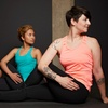 Up to 67% Off Yoga or Mat Pilates