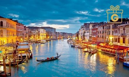 Venezia centro: 1 o 2 notti in camera Standard per 2 persone Ca' Amadi