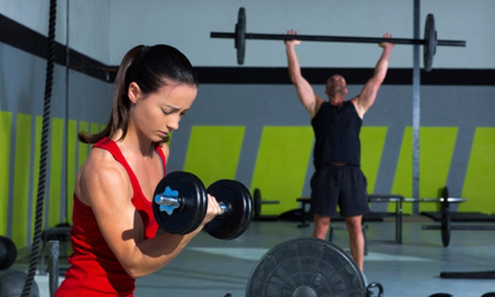 Core Fitness Training - Western Lights: $49 for One Month of Unlimited CrossFit Classes at Core Fitness Training ($138 Value)