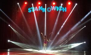 Circo Stankowich - Campinas: 1 ou 2 ingressos (adulto) para o espetáculo Bravíssimo no Circo Stankowich – Unidade Vermelha