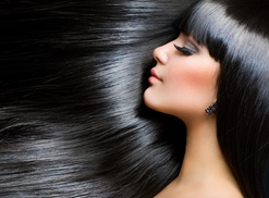Lisa Percival - Hair stylist @ Cj's Hair Salon & Day Apa: $11 for $22 Worth of Services — Lisa Percival - stylist at CJ's salon and day spa