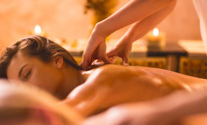 image for $59 for a One-Hour Full-Body Massage with Coconut Oil at Kambah Thai Massage And Beauty (Up to $105 Value)