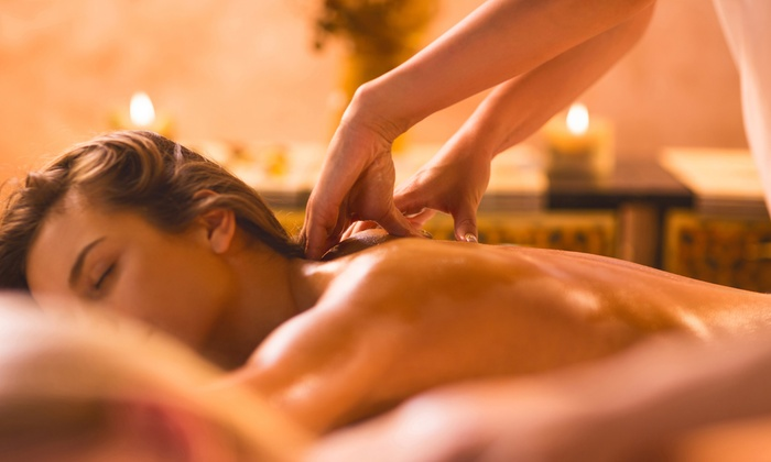 ABG Spa Services - ABG Spa Services: One or Three 60-Minute Massages or Spa Package with Facial and Body Wrap at ABG Spa Services (Up to 55% Off)