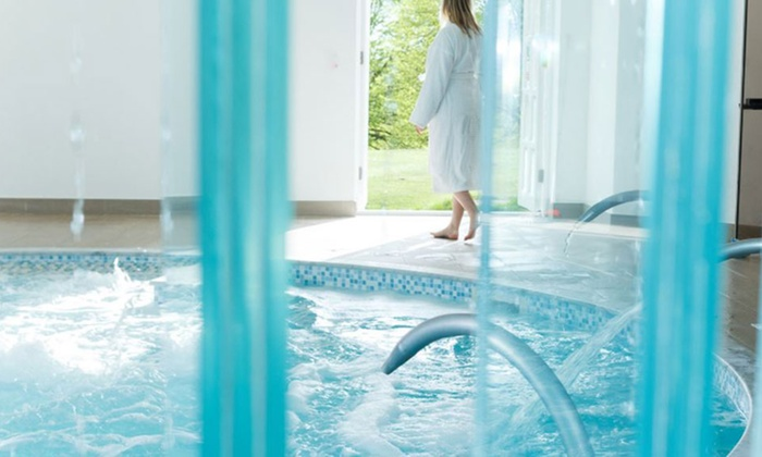 Eastwell Manor Spa Deals