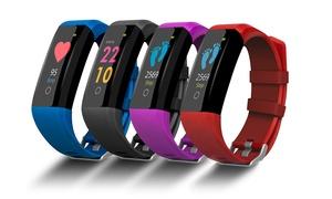Smartwatch Smartek HRB-500, plusieurs coloris