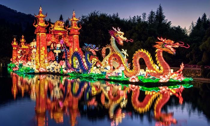 Gilroy Gardens Family Theme Park In Gilroy Ca Groupon