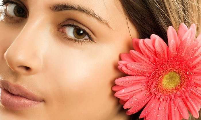 Salon Zen - Palm Valley: One or Three Pumpkin Facials with Microdermabrasion and Lip and Eyebrow Wax at Salon Zen (Up to 64% Off)