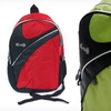 Backpacks with a 21-Piece School Supply Bundle