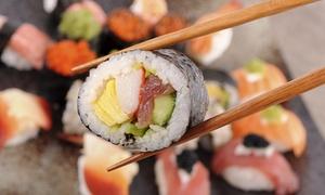 Osaka1: Formule buffet à volonté pour 1 à 3 personnes le midi ou soir de la semaine dès 9,90 € au restaurant Osaka 1