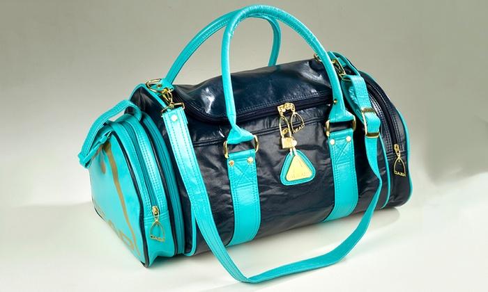 38b6a22638 Head Holdall Bags