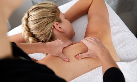 90-Minute Pamper Package for 1 ($59) or 2 People ($99) at Tulua's Massage and Beauty Spa, 3 Locations (Up to $198 Value)