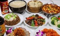 【25%OFF】ランチでもディナーでもOK。横浜中華街の老舗中国料理の店で、豪華な味わいを≪海鮮入り黒炒飯・蟹肉入り海鮮スープなど人気の...