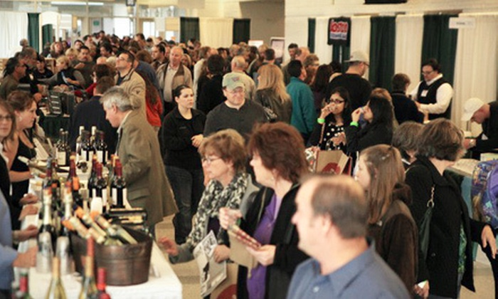The Great American Cooking Expo - Arlington Heights: $45 for Admission for Two to The Great American Cooking Expo ($90 Value). Two Dates Available.