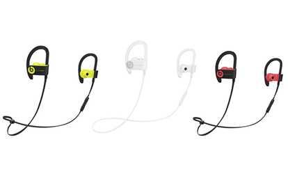Sport earphones - kid friendly earphones