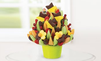 25% Cash Back at Edible Arrangements