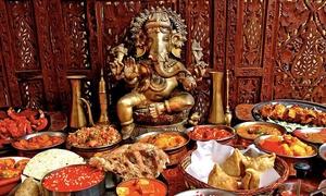 Pooja Indian Restaurant: Menu indiano di carne, vegetariano o vegano con birra al Pooja Indian Restaurant (sconto fino a 54%)