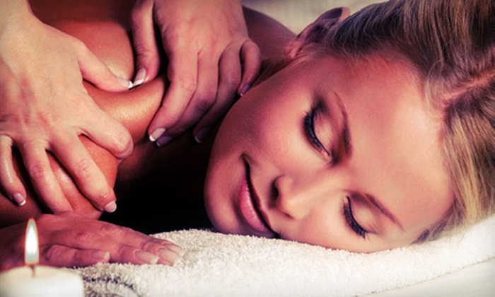 Tranquility at Doral - Doral: $89 for a Spa Package with Massage, Mani-Pedi, Steam Bath, and Tanning Sessions at Tranquility at Doral ($190 Value)