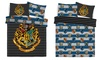 Warner Bros Reversible Duvet Set