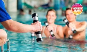 ACCADEMIA DEL NUOTO  (ROMA): Ingressi o abbonamento open con lezioni illimitate di acqua gym o nuoto libero da Accademia del Nuoto(sconto fino a 86%)