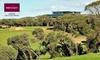 Portsea: Golf Resort Stay with Breakfast