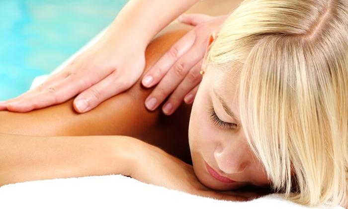 Rockford Pain Management - Rockford Pain Management: One or Three 60-Minute Therapeutic Massages at Rockford Pain Management (Up to 54% Off)