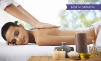 Spa Pass with Two Treatments and Refreshments for One or Two at The Ocean Rooms, Newcastle (Up to 61%)