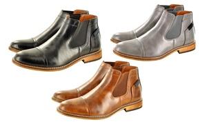 Boots pour homme Chelsea