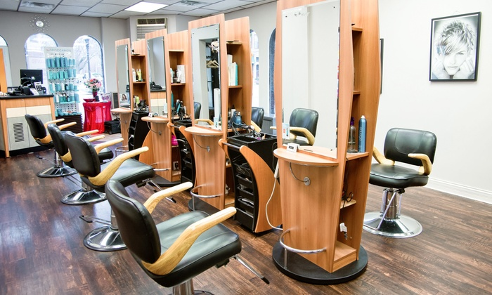 Toni S Salon And Spa Chicago
