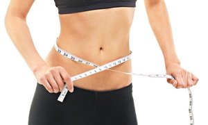 Medical Weight Loss & Sleep Center: 4 or 16 Lipotropic B12 Injections with Consultation at Medical Weight Loss & Sleep Center (Up to 85% Off)