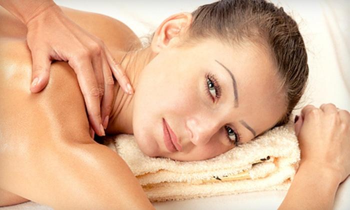 Xpressions Beauty Supplies Inc. - Cambridge: $29 for a 60-Minute Massage at Xpressions Beauty Supplies Inc. in Cambridge ($62.50 Value)