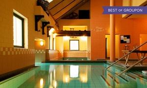 Cottage Sauna Ahrensburg: Tageseintritt werktags oder am Wochenende für 1 oder 2 Personen in The Cottage Sauna Ahrensburg (bis zu 44% sparen*)