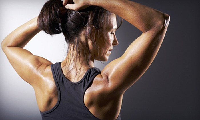 Solo Pro Personal Fitness - Gainesville: $79 for 10 Personal-Training Sessions at Solo Pro Personal Fitness ($350 Value)