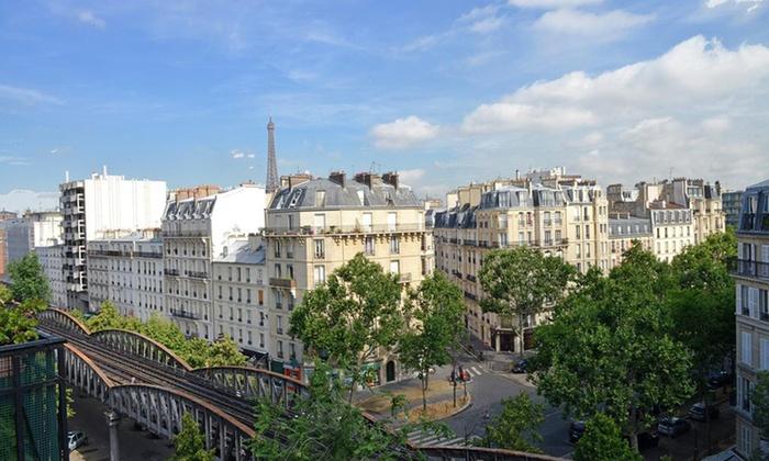 H U00f4tel Baldi  U00e0 Paris   U00cele