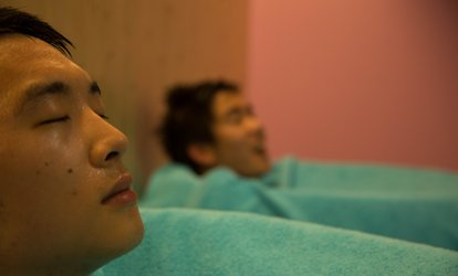 image for Detox Sessions at Lavabene Nature Deep Detox Spa (Up to 49% Off). Three Options Available.