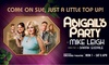 Abigail's Party Theatre Play