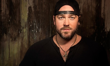 Lee Brice on Saturday, March 3, at 8 p.m.