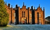 Ballina: 1- or 2-Night Castle Stay with Breakfast